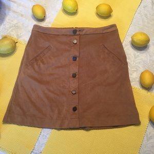 Jolt Skirt